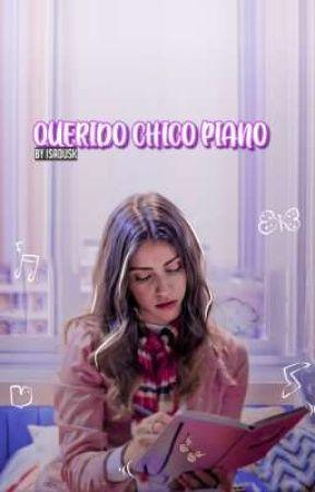Querido Chico Piano by JisaSt