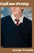 Call me Pretty-George Weasley by floralculturalist