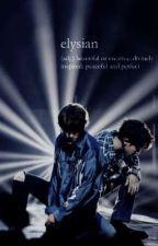 𝑬𝒍𝒚𝒔𝒊𝒂𝒏  by ByunLyraJun