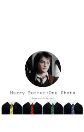 Harry Potter:One Shots by Boyband_overload