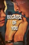 BECAUSE OF YOU  cover
