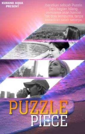 Puzzle Piece by kurangaqua