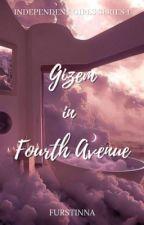 Gizem in Fourth Avenue (IG Series #1) by _furstinna