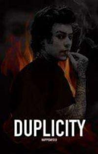 Duplicity [h.s] - Tłumaczenie PL cover