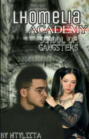 Lhomelia Academy: School of Gangsters by HTYLIITA
