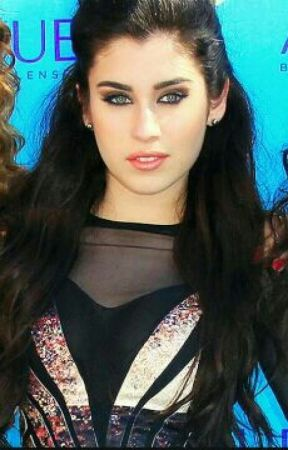 The One that Seemed Invisible (A Lauren Jauregui Story) by Manisbackflip