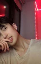Korean male Actor  by SpooningTwice