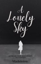 A Lonely Sky by _AlwaysWriting_