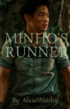Minho's Runner by AliciaWeasley