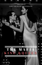 The Mafia King & Queen by imunknownperson