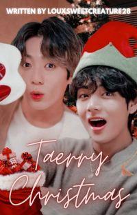 taerry christmas ★ taekook cover