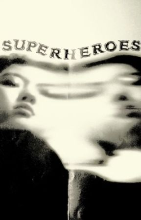 SUPERHEROES, minirole by soffiata