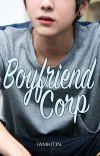 Boyfriend Corp. cover