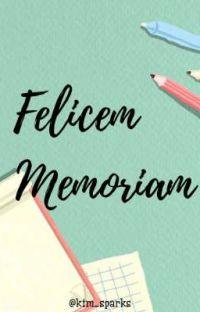 Felicem Memoriam cover