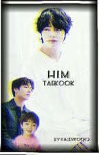 HIM | Taekook by kalevkook2