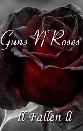Guns N' Roses by ll-Fallen-ll