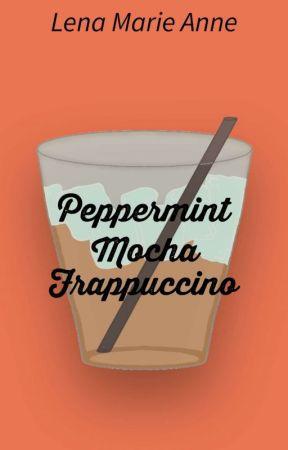 Peppermint Mocha Frappuccino by BookGirlHP