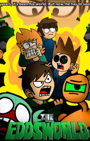 All of my Eddsworld reviews/rants by Lbat1901