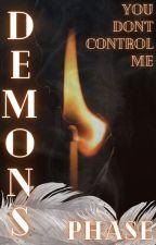 -Demons- by Muffinduckies101