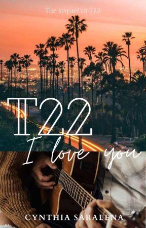 T22 I love you by CynthiaSaralena