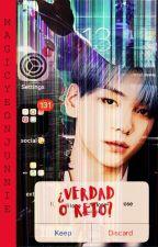 Verdad o Reto / YB (TXT) / TERMINADA by MagicYeonjunnie