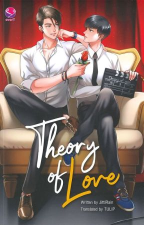 Theory Of Love [PL] by AsianBLPoland
