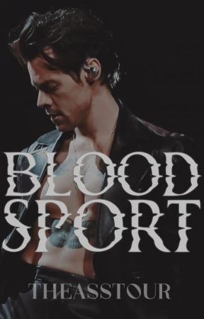 Bloodsport by theasstour