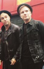 Hand of God (Peterick Fanfic) by IKeepTellingMyself