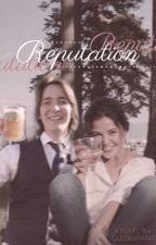 Reputation>>f.weasley by julesjanehart