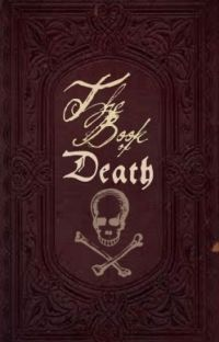 The Faustine Chronicles [IV]: The Book of Death (unedited) cover