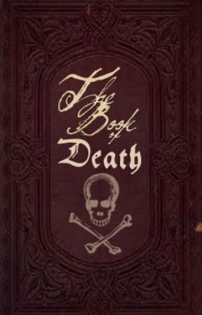 The Faustine Chronicles [IV]: The Book of Death (unedited) by CelticRose