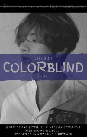 Colorblind by PrayForTay