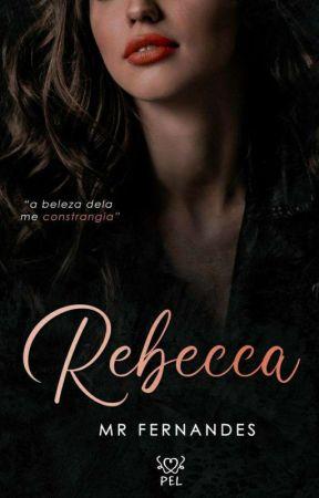 REBECCA (EDITORA PEL) (AMAZON) (DEGUSTAÇÃO) by MRFernandess