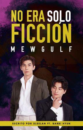 No era solo ficción 🎬 :: MewGulf by xleelan