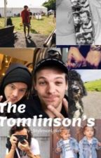 The Tomlinson's l.s  by stellanotte_styles