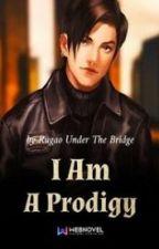I Am Prodigy (II) by JefAdriano6