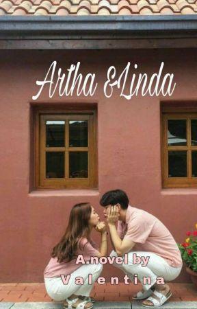 Artha &Linda  by valent261