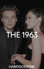 THE 1963 {H.S} by harrydoesfine