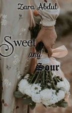 Sweet and Sour by Bookaholicnutella