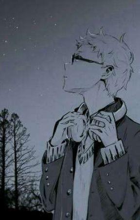 ♪voice♪[Tsukishima x kuroo] by midnight_error