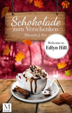 Schokolade zum Verschenken by MirandaJFox