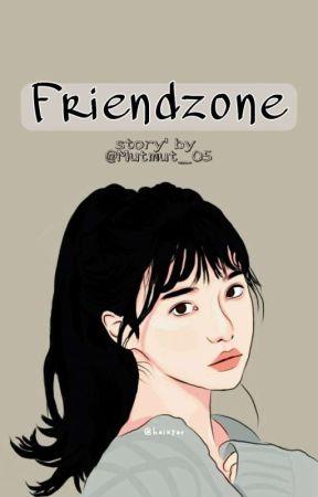 Friendzone! by MutiaNur1