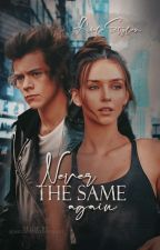 Never The Same Again //FF Harry Styles CZ od AdeleStyles_