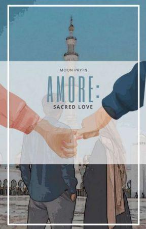 amore: Sacred Love [END]  by disiniadabulan