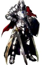 OVERLORD: Paladin of Pure Silver by DarkPaladim