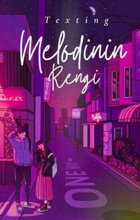 Melodinin Rengi | Texting by izlerikan