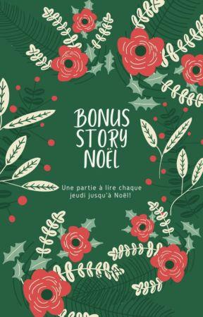 BONUS STORY NOËL by AlexiaGaia2