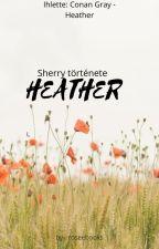 Heather by _roseebooks_