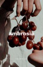 ambrosia •° wayv [kunten] by cerseist