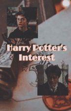 Harry Potter's Interest - H.Potter by 3harry3potter3